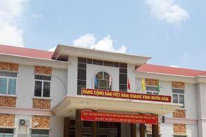 Làm rõ quan lộ 'thần tốc' của hai con gái Bí thư Huyện ủy ở Gia Lai