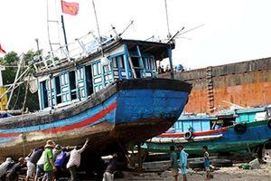 Tín hiệu vui từ những làng chài ven biển miền Trung