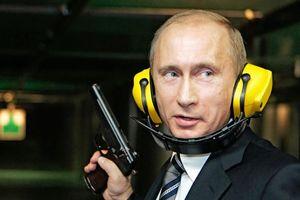 Mỹ-NATO bối rối trước kỳ thủ Putin
