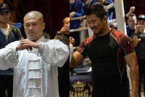 Từ Hiểu Đông, võ sĩ MMA đánh bại cao thủ là ai?