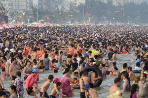 Du lịch 'hành xác': Thói quen của người Việt?