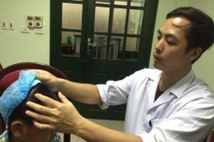 Bệnh viện Việt Đức lần đầu tiên phẫu thuật nội soi điều trị động kinh cơn cười