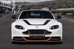 Aston Martin Vantage GT12 'đời cũ' đắt gấp đôi xe mới