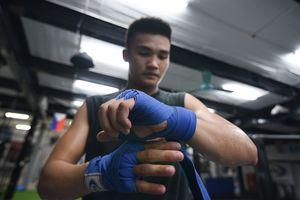 Trải nghiệm đặc biệt ở lò võ hiếm hoi đào tạo MMA đang gây bão mạng
