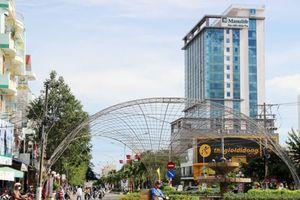 Long đong số phận tòa nhà cao nhất Bạc Liêu