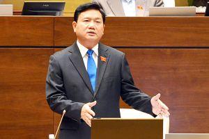 Ông Đinh La Thăng về Đoàn ĐBQH tỉnh Thanh Hóa