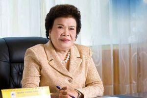 Nữ doanh nhân Tư Hường qua đời ở tuổi 81