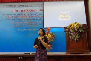Việt Nam điều chế thành công phức hợp Nano Extra XFGC vào điều trị ung bướu