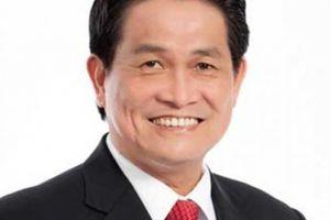 Ông Đặng Văn Thành... và tham vọng ngành mía đường