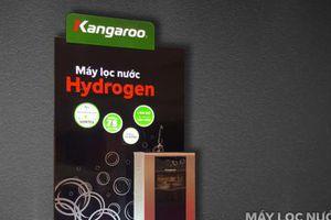 Tìm hiểu về công nghệ tạo Hydrogen trong máy lọc nước có khả năng chống oxy hóa