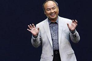 Tỷ phú Masayoshi Son: Thành công nhờ 'làm liều ăn nhiều'