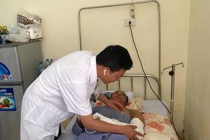 Bệnh viện 198 điều trị thành công hơn 2.000 bệnh nhân bị thoái hóa khớp