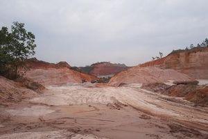 Quảng Ninh: Cần mạnh tay với những doanh nghiệp khai thác tài nguyên trái phép