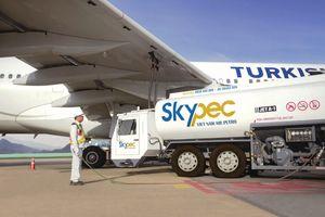 Skypec - Nhà cung ứng nhiên liệu hàng không lớn nhất tại Việt Nam