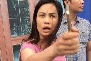 Công an mời người phụ nữ tự xưng nhà báo lăng mạ CSGT 'bố láo, làm ăn vớ vẩn' đến làm việc