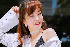 Đinh Hương: 'Âm nhạc Hà Anh Tuấn cho tôi mộng mơ, lý tưởng về tình yêu'