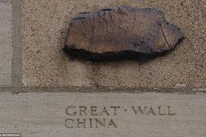 Tòa soạn báo được bao bọc bởi cổ vật khắp thế giới