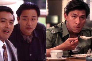 Những 'ông trùm' thống trị dòng phim xã hội đen Hồng Kông