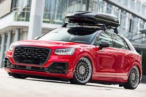 Audi Q2 giá rẻ 'biến hình' siêu chất với hơn 200 triệu