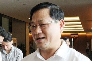 Giám đốc Công an Nghệ An: 'Cảnh vệ càng nhiều chứng tỏ xã hội càng bất ổn'