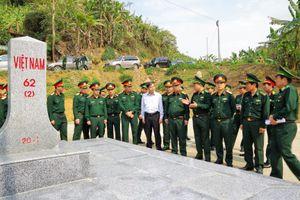 Sẵn sàng cho ngày hội hữu nghị Quốc phòng biên giới Việt Nam - Trung Quốc