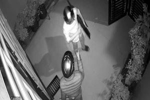 Bắt nhóm thanh niên đột nhập nhà dân trộm gần 2 tỷ đồng
