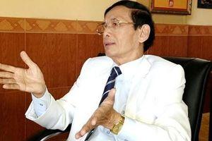 Thắng kiện hành chính, đại gia Lê Ân muốn lật lại vụ án 15 năm trước