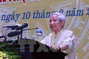 Tri ân những đóng góp to lớn của nhà báo bậc thầy Hoàng Tùng