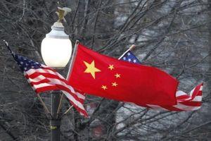 Vì an ninh quốc gia Mỹ muốn hạn chế Trung Quốc đổ tiền vào trí tuệ nhân tạo