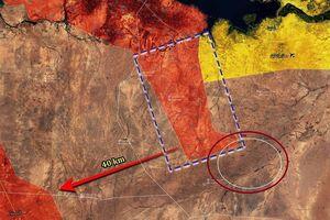 Lực lượng 'Hổ Syria' giải phóng liên tiếp 3 cứ địa IS ở tỉnh Raqqa (video)