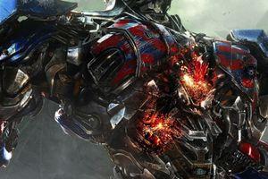Transformer 5 bị giới phê bình chê tơi tả dù PR rầm rộ