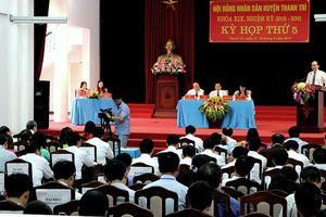 Năm 2017, huyện Thanh Trì sẽ cơ bản hoàn thành cấp giấy chứng nhận đất đai