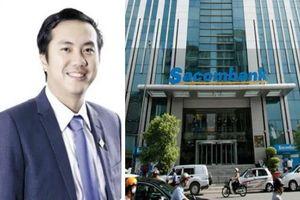Nguyễn Xuân Vũ: Ứng viên trẻ nhất trong HĐQT Sacombank là ai?
