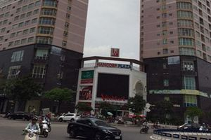 Cư dân Hancorp Plaza bức xúc, tố loạt sai phạm của CĐT