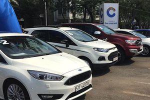 Soi 'phốt' của hãng xe ôtô Ford khiến dân Việt nổi giận