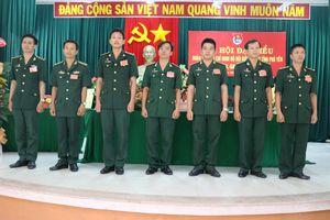 Tuổi trẻ BĐBP Phú Yên đã khẳng định vai trò xung kích vì cộng đồng