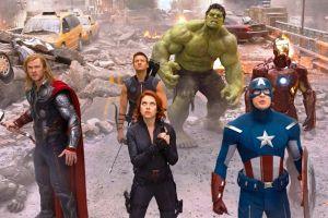Nhiều siêu anh hùng Avengers có thể chia tay khán giả sau phần 4