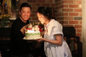 Bí mật cuộc sống hôn nhân của Lam Trường và vợ trẻ
