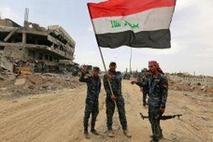 Thách thức mới sau chiến thắng ở Mosul
