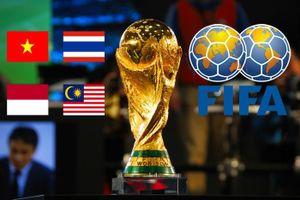 'Các nước ở Đông Nam Á, trong đó có Việt Nam đủ tiềm năng tổ chức World Cup'