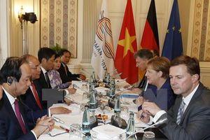 Dấu ấn hợp tác kinh tế trong chuyến thăm Đức và Hà Lan của Thủ tướng