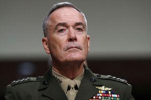 Tướng Mỹ thừa nhận Nga là đối thủ nguy hiểm nhất