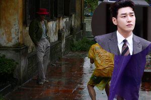 Sao phim 'Cặp đôi trái ngược' khoe ảnh đến Việt Nam