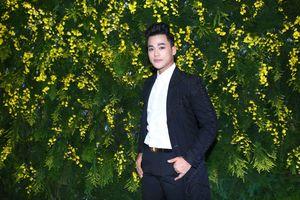 Ca sĩ Phan Ngọc Luân tung 'hit' mới sau khi đăng quang Á vương