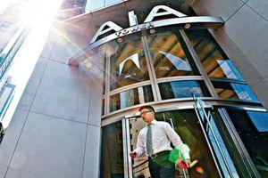 Bảo hiểm AIA: Giá trị kinh doanh tại Việt Nam tăng hơn 12 lần kể từ IPO