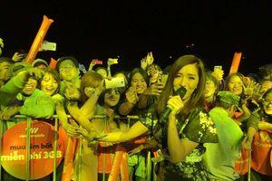 Vietnamobile phủ sóng 3G toàn bộ khu vực Tây Nguyên