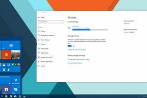 Để Windows 10 tự động dọn dẹp các tập tin rác trong hệ thống