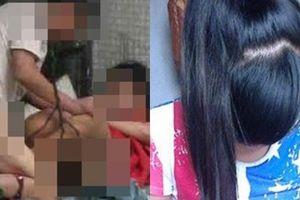 Đang giặt quần áo trong nhà tắm, bé gái 13 tuổi bị cha dượng dùng vũ lực cưỡng bức