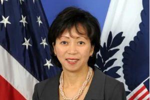 Nữ CEO gốc Việt điều hành chương trình đóng tàu sân bay hiện đại nhất thế giới