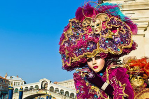 Top 10 lễ hội độc đáo nhất thế giới